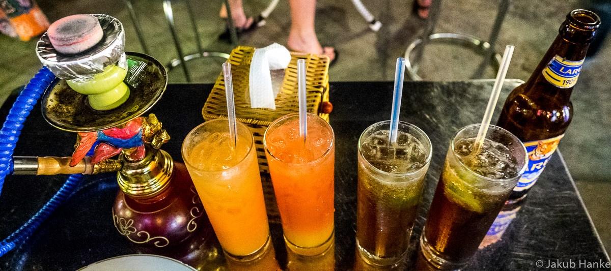 Bar, Hoi An