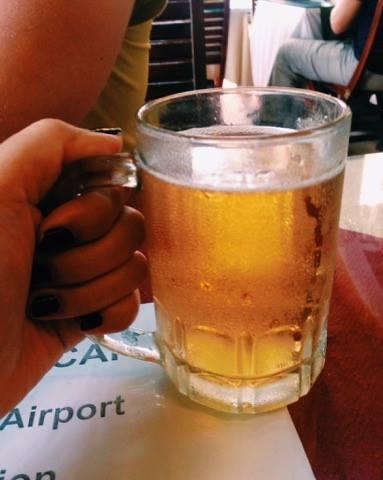 Beer Hoi An