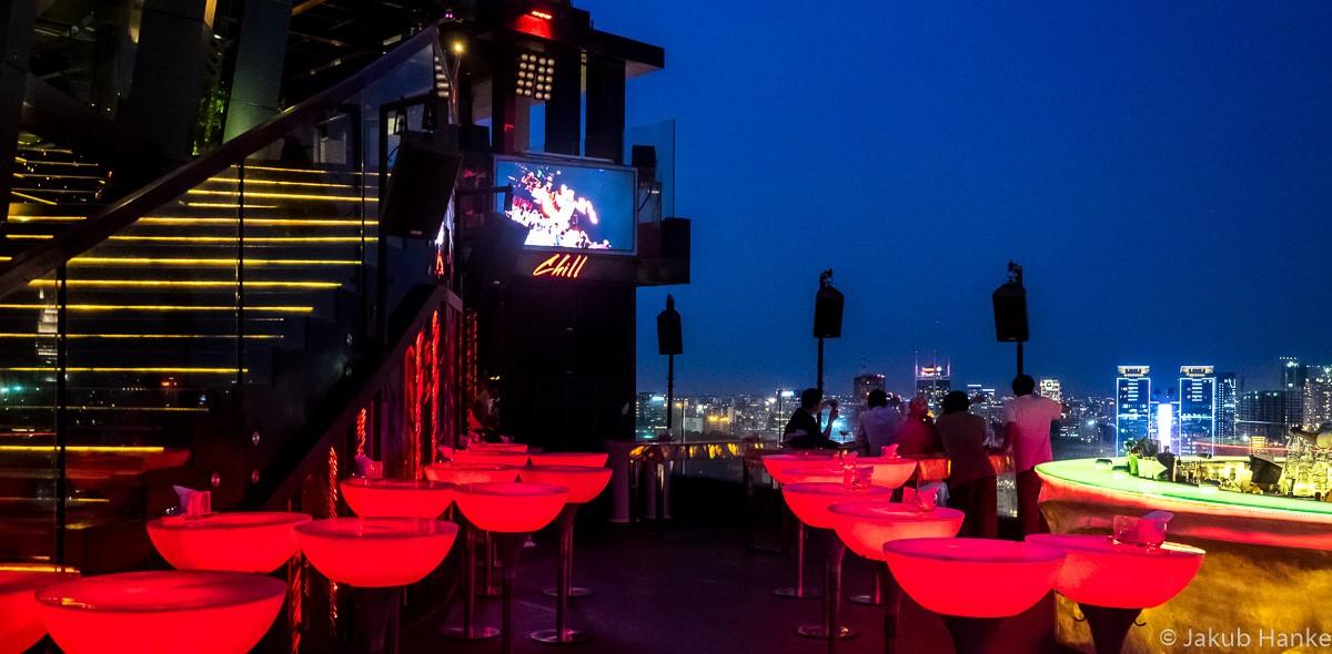 Chill Sky Bar