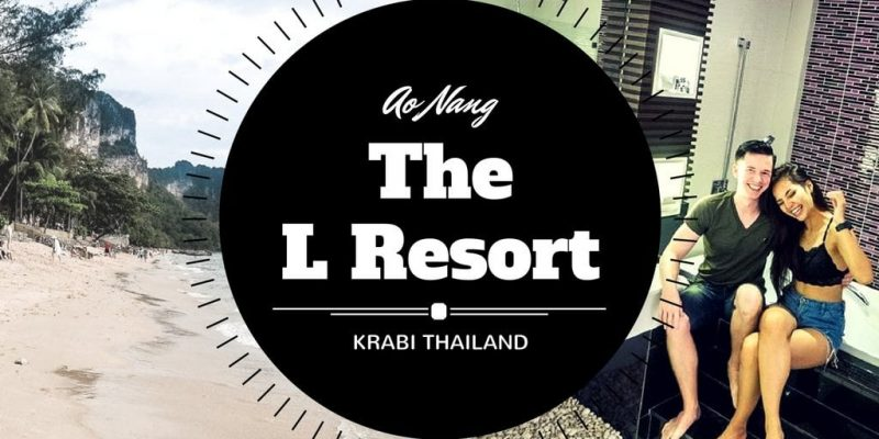 L Resort AoNang