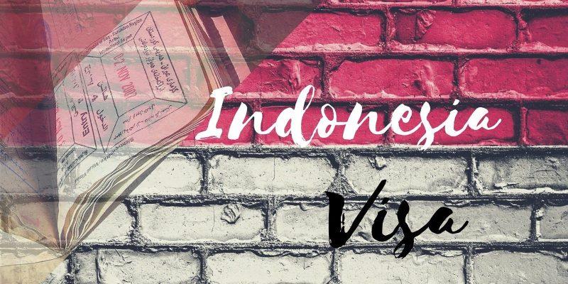 How To : ขอวีซ่าอินโดนีเซีย (Indonesia Visa) เที่ยวครบจบในรอบเดียว